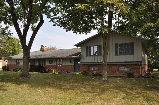 1590 Raymond Drive, Tipp City, OH 45371 (MLS #826613) :: The Gene Group