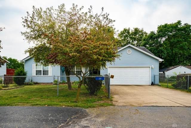 20 Winlock Avenue, Dayton, OH 45404 (MLS #826636) :: The Gene Group