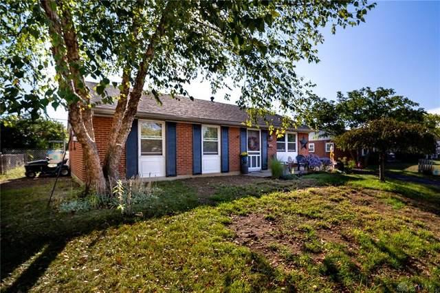 308 Frayne Drive, Park Layne, OH 45344 (#826667) :: Century 21 Thacker & Associates, Inc.