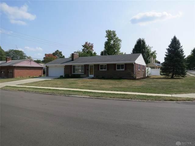 1000 Gardner Road, Kettering, OH 45429 (MLS #826670) :: The Westheimer Group