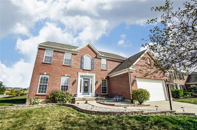 191 Summerford Place, Centerville, OH 45458 (MLS #826710) :: The Gene Group