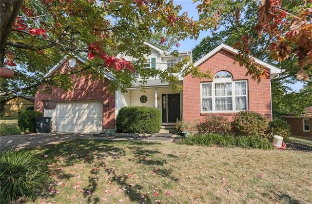 50 Cemetery Drive, Centerville, OH 45459 (MLS #826732) :: The Westheimer Group