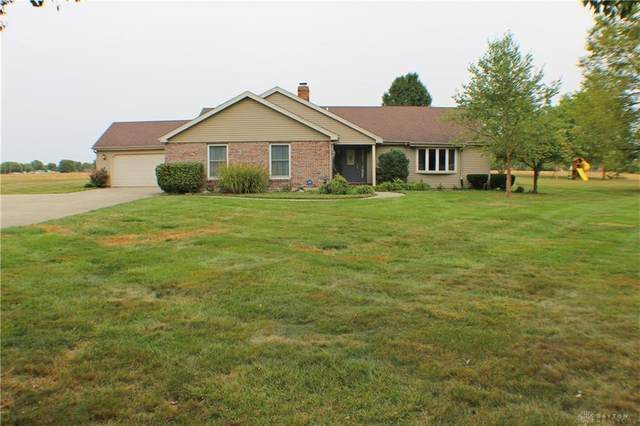 3830 Osborn Road, Medway, OH 45341 (MLS #826740) :: Denise Swick and Company
