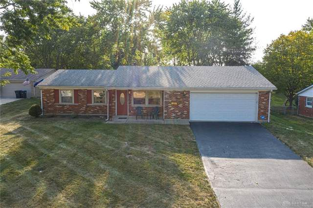80 Graywood Court, Centerville, OH 45458 (MLS #826747) :: The Westheimer Group