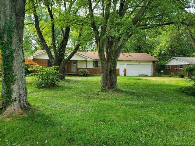 283 Old 122 Road, Clearcreek Twp, OH 45036 (#826771) :: Century 21 Thacker & Associates, Inc.