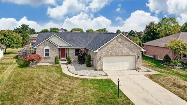 4700 Snider Road, Fairborn, OH 45324 (MLS #826782) :: The Gene Group