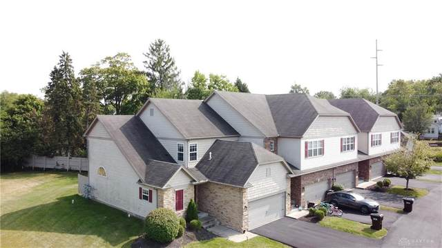 3182 Cobblestone Lane, Kettering, OH 45429 (MLS #826790) :: The Swick Real Estate Group