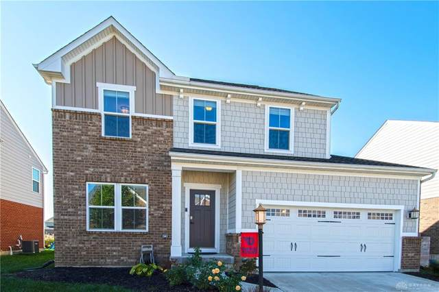 1657 Summit Creek Drive, Springboro, OH 45458 (MLS #826799) :: The Westheimer Group