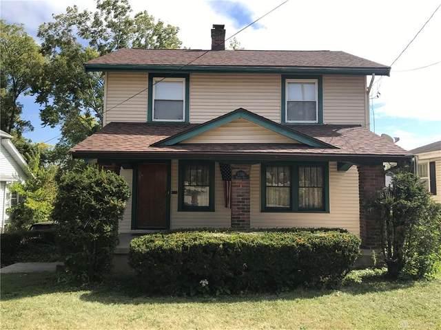 5310 Markey Road, Dayton, OH 45415 (MLS #826846) :: The Gene Group