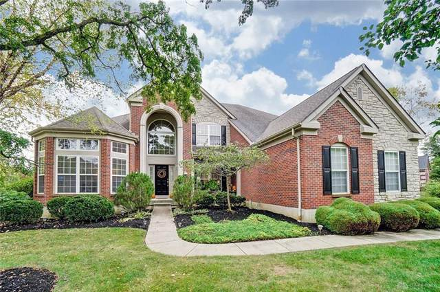 1714 Heritage Lake Drive, Centerville, OH 45458 (MLS #826854) :: The Westheimer Group