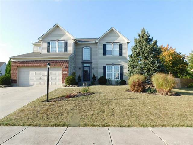 1035 Umbreit Court, Miamisburg, OH 45342 (MLS #826887) :: The Westheimer Group
