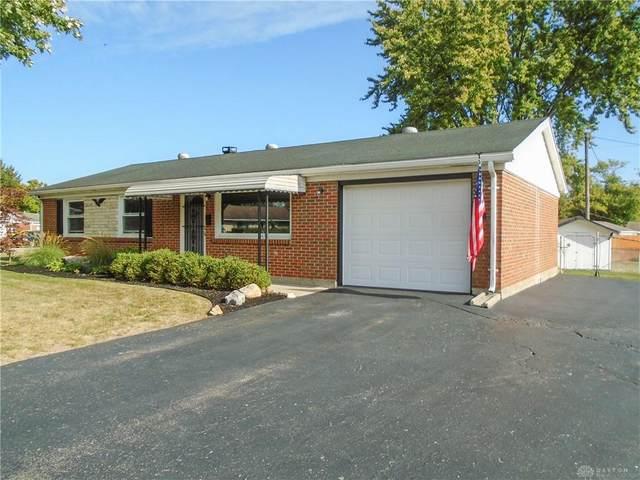 610 Franklin Avenue, Union, OH 45322 (#826892) :: Century 21 Thacker & Associates, Inc.