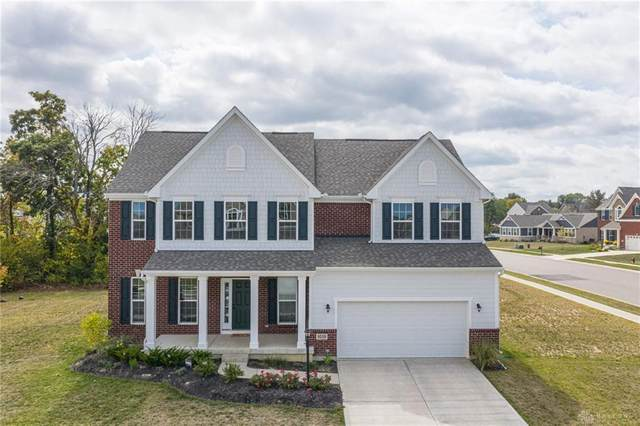 9558 Aspen Brook Court, Clearcreek Twp, OH 45458 (MLS #826898) :: The Westheimer Group