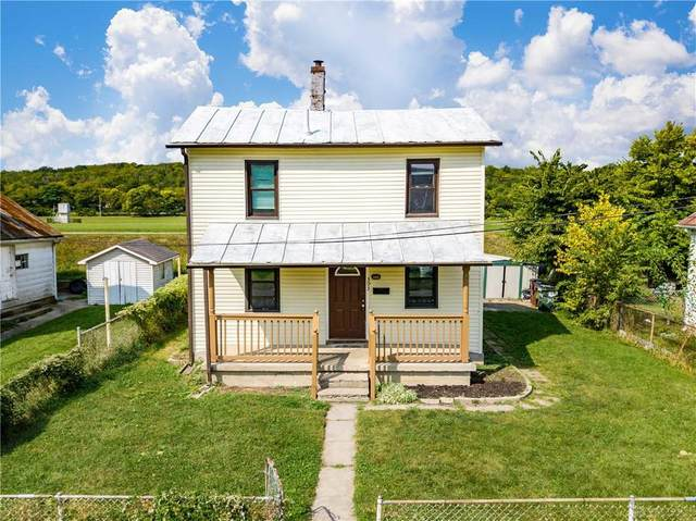 303 Old Main Street, Miamisburg, OH 45342 (MLS #826907) :: The Westheimer Group