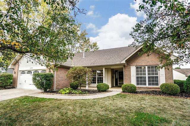 2599 Fawn Drive, Fairborn, OH 45324 (MLS #826911) :: The Gene Group