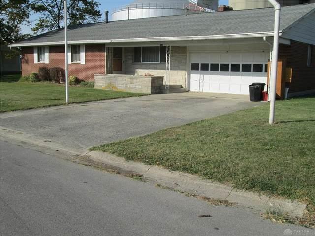 105 Sandhurst Street, Verona, OH 45378 (MLS #826918) :: The Gene Group