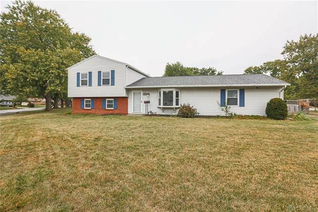 5852 Jassamine Drive, Miami Township, OH 45449 (MLS #826922) :: The Westheimer Group