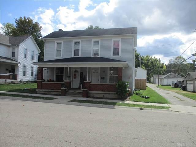 512 Montgomery Street, Miamisburg, OH 45342 (MLS #826927) :: The Gene Group