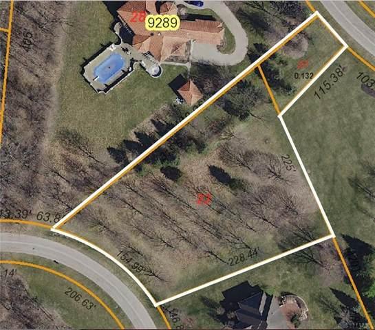 9367 Ash Hollow Lane, Washington TWP, OH 45458 (MLS #826930) :: The Gene Group