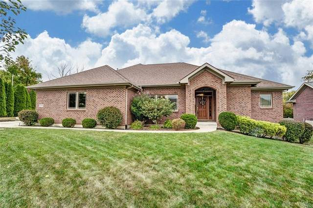 1670 Mulberry Woods Court, Vandalia, OH 45377 (MLS #826936) :: The Gene Group