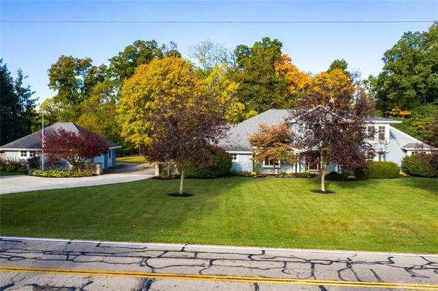 9387 Rooks Road, Washington TWP, OH 45458 (MLS #826943) :: The Westheimer Group