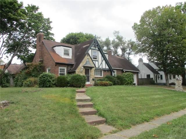 2446 Elsmere Avenue, Dayton, OH 45406 (MLS #826994) :: The Westheimer Group