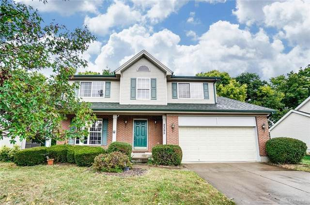2395 Sunflower Drive, Miamisburg, OH 45342 (MLS #827000) :: The Westheimer Group