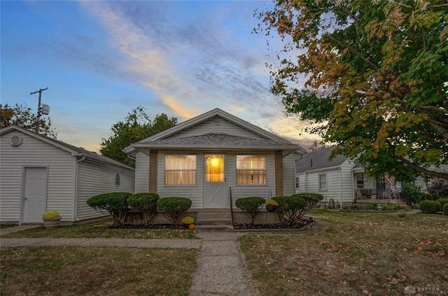2855 Ferncliff Avenue, Dayton, OH 45420 (MLS #827005) :: The Westheimer Group