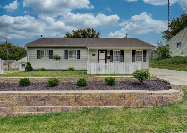 1234 Date Street, Fairborn, OH 45324 (MLS #827006) :: The Westheimer Group