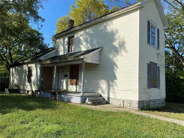 2218 Oakridge Drive, Dayton, OH 45417 (MLS #827011) :: The Westheimer Group