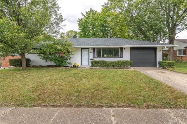 5861 Beth Road, Huber Heights, OH 45424 (MLS #827013) :: The Gene Group