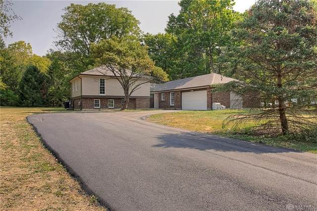 1600 Kingsway Drive, Beavercreek Township, OH 45385 (MLS #827020) :: The Westheimer Group