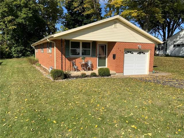 747 N Pearl Street, Covington, OH 45318 (MLS #827031) :: The Westheimer Group