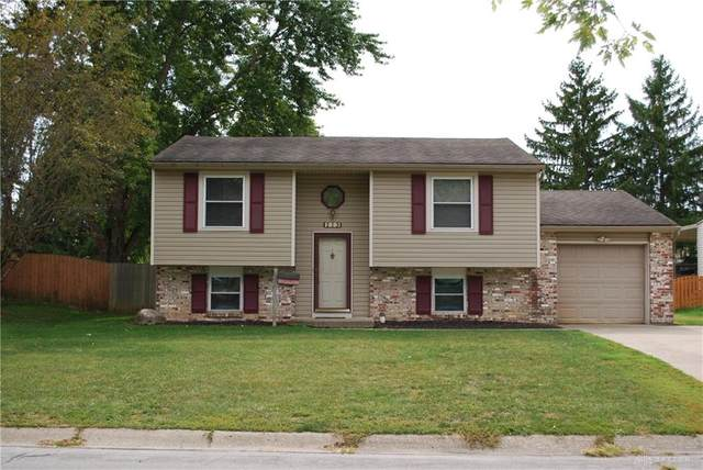 113 Aleshire Farm Circle, Union, OH 45322 (MLS #827048) :: The Westheimer Group
