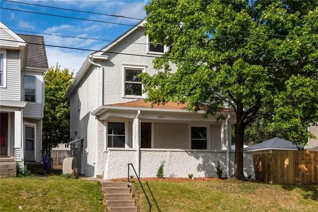 1107 Wyoming Street, Dayton, OH 45410 (MLS #827073) :: The Westheimer Group