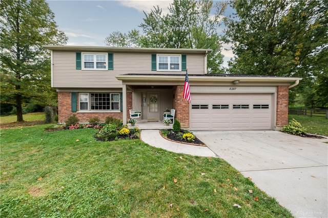 8287 Redmaple Drive, Anderson Twp, OH 45244 (MLS #827108) :: The Gene Group