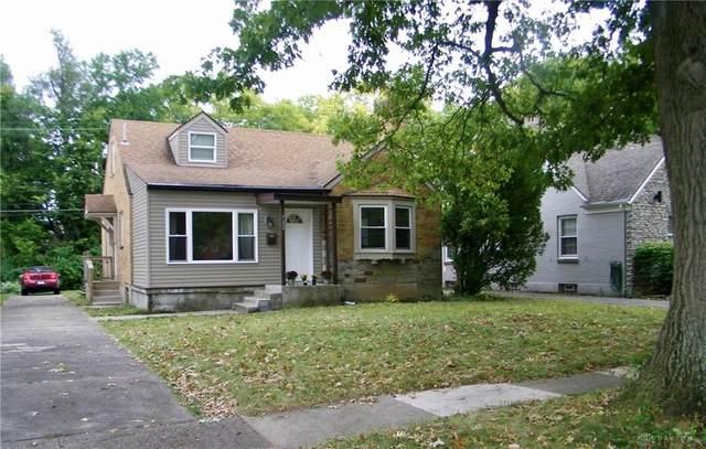 722 Acorn Drive, Oakwood, OH 45419 (MLS #827120) :: The Westheimer Group