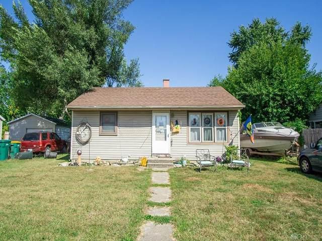 149 Diana Lane, Fairborn, OH 45324 (MLS #827173) :: The Gene Group