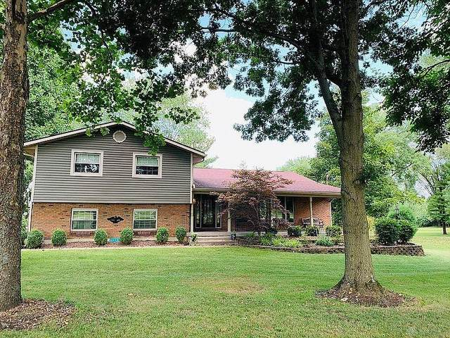 4875 Union Road, Franklin Twp, OH 45005 (MLS #827174) :: The Gene Group