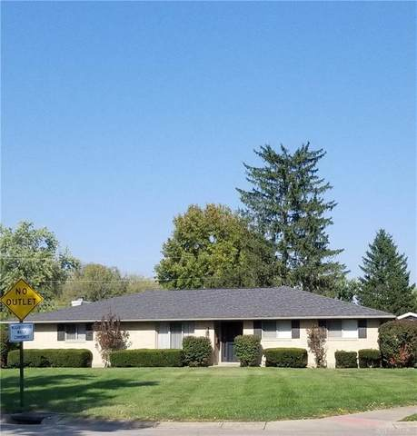 6200 Carriage Drive, Harrison Twp, OH 45415 (MLS #827231) :: The Gene Group