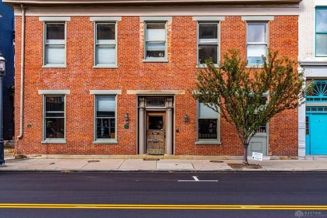 56 S Main Street, Middletown, OH 45044 (MLS #827253) :: The Gene Group