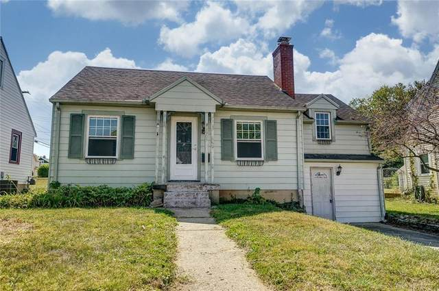 1905 Broadway Street, Springfield, OH 45504 (MLS #827258) :: The Westheimer Group