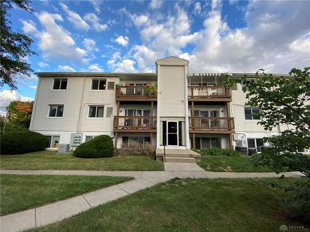 2225 Coach Drive E, Kettering, OH 45440 (MLS #827316) :: The Gene Group