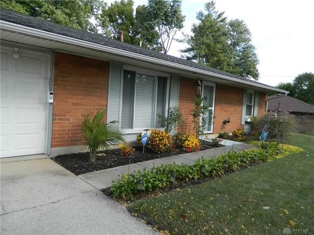 2271 Mission Lane, Bellbrook, OH 45305 (MLS #827373) :: The Gene Group
