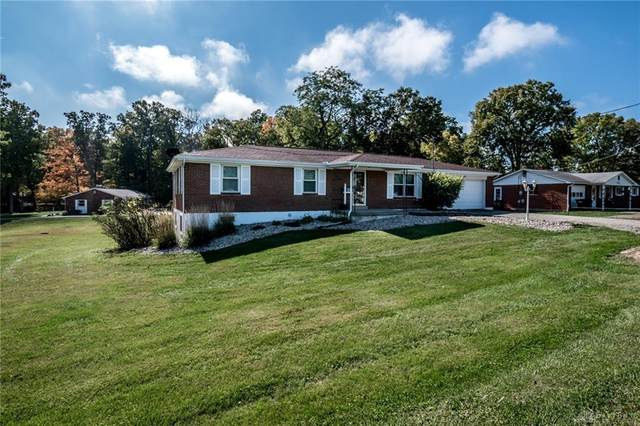 2461 Route 22 & 3, Deerfield Twp, OH 45039 (MLS #827383) :: Denise Swick and Company
