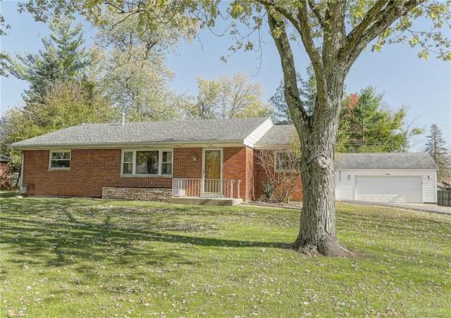 1790 N Longview Street, Beavercreek, OH 45432 (MLS #827470) :: The Westheimer Group