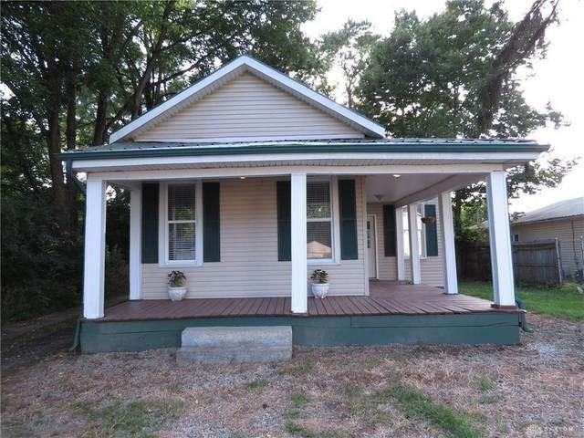 1159 State Route 503, West Alexandria, OH 45381 (MLS #827485) :: The Westheimer Group