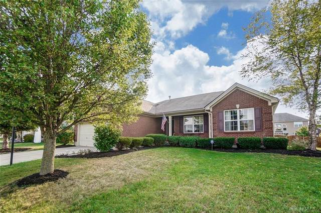 106 Pleasant Chase Circle, Englewood, OH 45403 (MLS #827503) :: The Gene Group