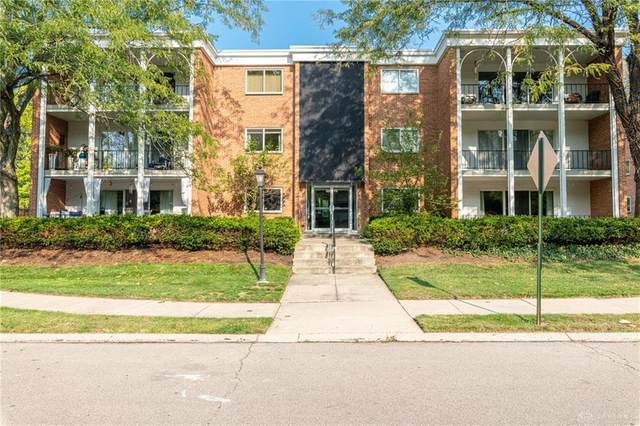 3275 Southdale Drive #5, Kettering, OH 45409 (MLS #827573) :: The Gene Group