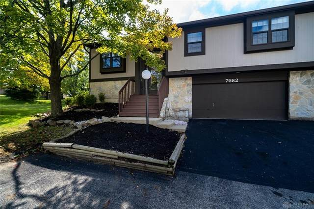 7682 Brams Hill Drive, Centerville, OH 45459 (MLS #827589) :: The Westheimer Group